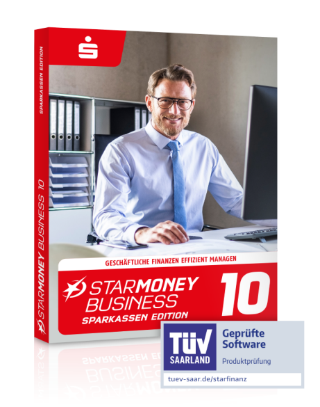 Starmoney Business Sparkasse Worms Alzey Ried